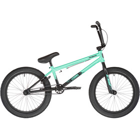 "Mongoose Legion L60 20"", teal"